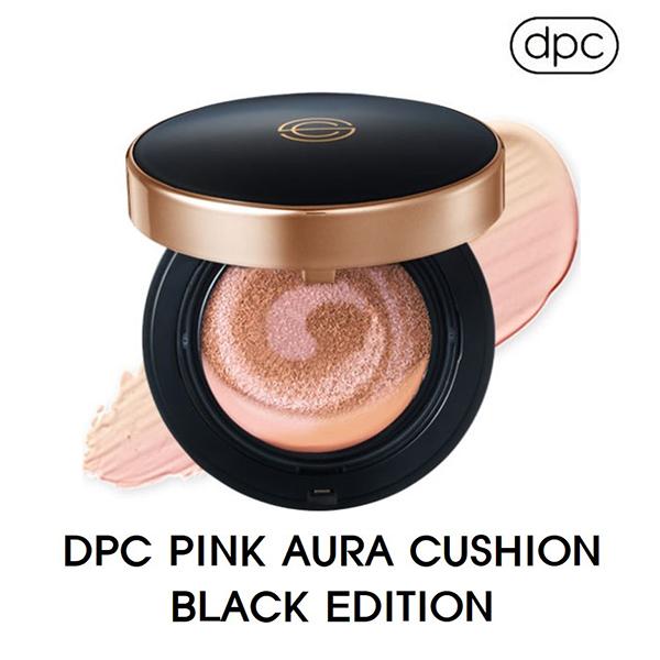 DPC 이유리 핑크쿠션 블랙에디..